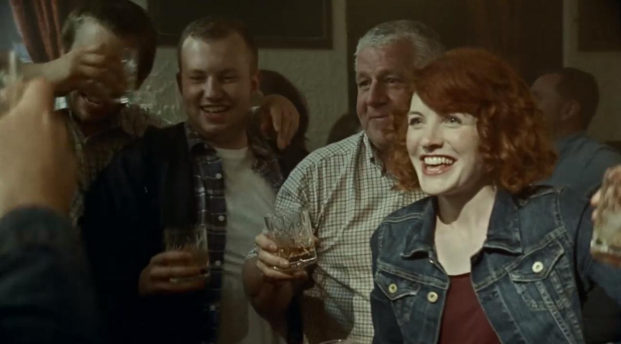 marketing whisky